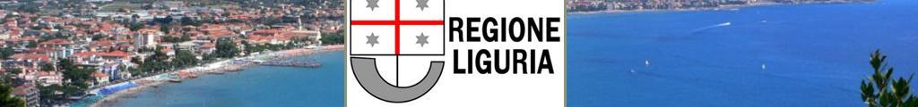 Regione Liguria - Registrazione AAUT