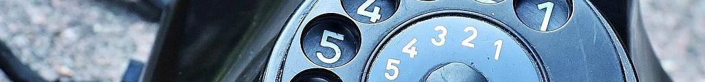 Numeri Utili Emergenza (Ph: Pixabay.com)