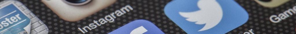 Canali Social Media