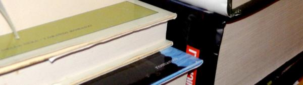 Libri (Ph: Provincia di Savona)
