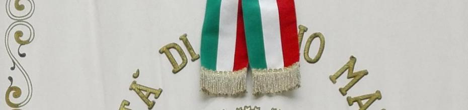 Sindaco (Ph: Provincia di Savona)